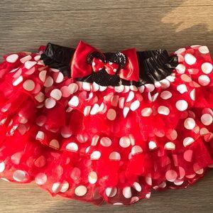 Disney Minnie Mouse Tutu